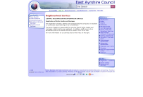 www.east-ayrshire.gov.uk/registration